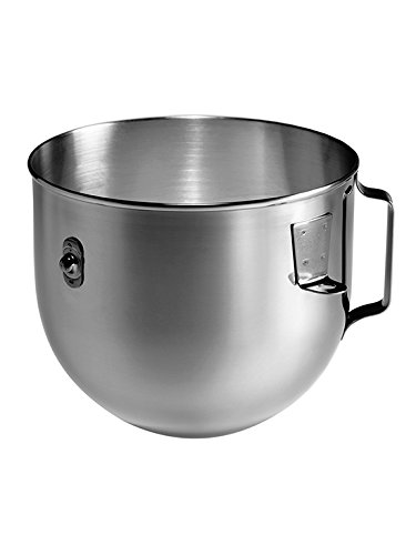 5 qt kitchen aid mixer bowl - 3