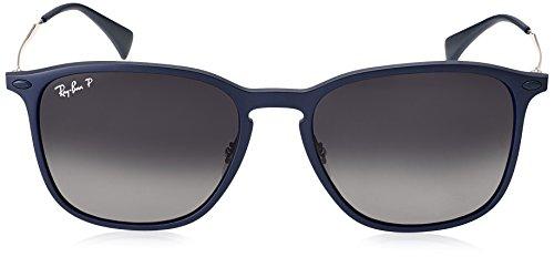 GRAPHENE RB8353 Gafas BLUE Ban 6353T3 sol Ray de ZUwRtqnS