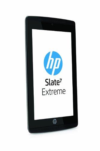 HP Slate S7-4400US 7-Inch 16 GB Tablet (Slate Silver) Photo #6