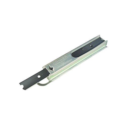 - Unger Light-Duty Replacement Scraper Blades, 4