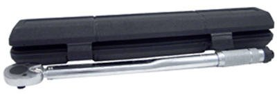 Apex Tool Group Asia 120744 1/2-Inch Drive Standard Click To