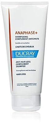 Ducray Anaphase+ Shampoo, Ruscus & Biotin, Thinning, Weak, Fine Hair