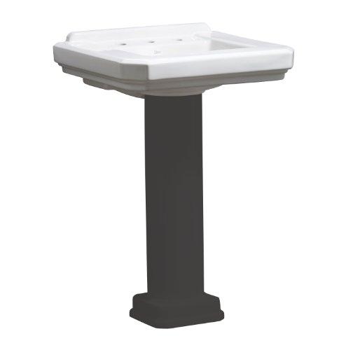 24 inch pedestal sink - 9
