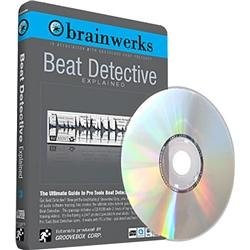 Brainwerks Beat Detective Explained (Standard) by Groove