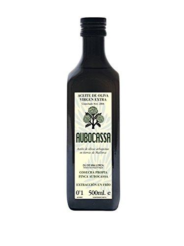Dauro de l'Emporda Extra Virgin Olive Oil