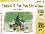 Famous and Fun Pop Christmas, Bk 1, Carol Matz, 0739082906