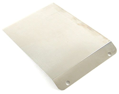 Craftsman 690711001 Sander Wear Plate Genuine Original Equipment Manufacturer (OEM) part for Craftsman (Plate Wear)