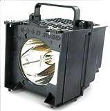 Replacement Video TV Y66 Y67 75007091 Projector Lamp Bulb Mount Module Y66 Y67 75007091 / 75008204 Compatible For Toshiba 50HM66 50HM67 50HMX96 56HM16 ,65HM167,75008204 75007091 Y66 Y67