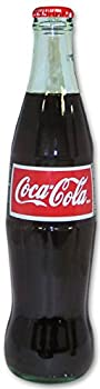Mexican Coca cola 12 oz Bottle(Pack of 6)
