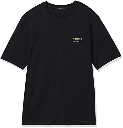 Tシャツ MEN'S S/SLV TEE SHIRT メンズ