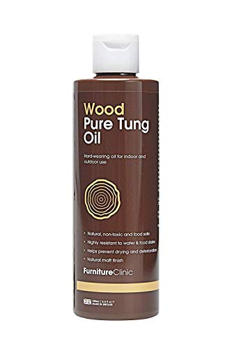 Bestselling Wood Conditioners Waxes & Oils