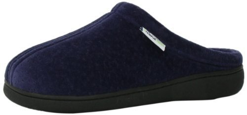 tempur-pedic-classic-velour-slippers-his-hers-xx-large-mens-12-13-blue