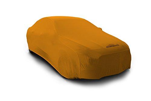 CoverKing Custom Fit Car Cover for Select Volkswagen Karm...