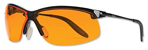 Orvis Avian Orange Shooting Glasses by Orvis