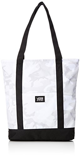 Bag For Tote Snow amp; Beach Camo 39 Canvas This Vans cm Made aRwx77