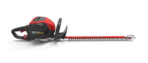 Snapper XD SXDHT82 82V Dual Action Cordless 26-Inch Hedge Trimmer without Battery and Charger, 1696769 by Snapper
