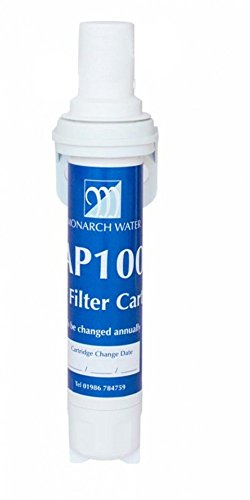 Monarch Replacement Cartridge Filter Refill Cartridge 12 Month AP100 APR023
