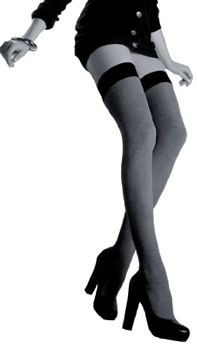 melany-80-den-thigh-highs-color-asfalto-melange-size-3-4-large-x-large