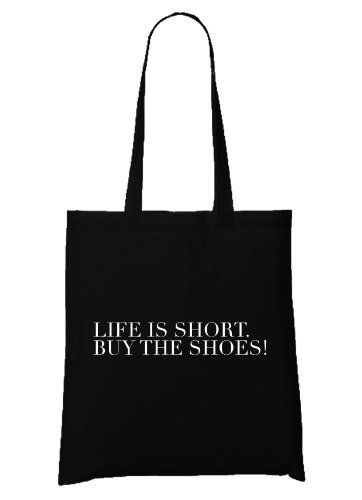 is Short Life Shoes Sac Noir Buy dAnqwR