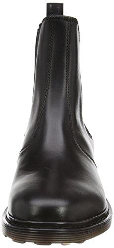 Boots Black Cult Chelsea CLE101710 Women Black 999 qnrrItB