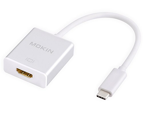 MOKiN Thunderbolt Adapter Support Chromebook