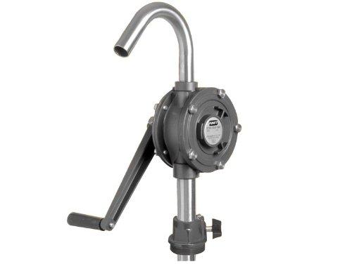 AMT Pump 5150-96 Rotary Drum Pump, High Flow, Cast Aluminum, 1'' NPT by AMT Pumps