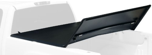 Tonno Pro Tonno Fold 42-403 TRI-FOLD Truck Bed Tonneau Cover 2005-2018 Nissan Frontier | Fits 6' Bed