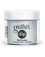 Harmony Gelish Nail Dip Powder Sea Foam Light Creme