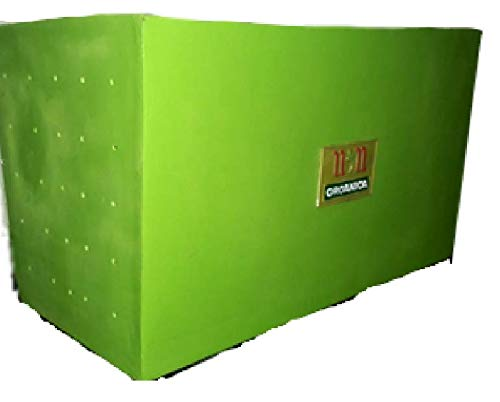 Organica Compost Bin 40 litres for One Family (Pack of 3)