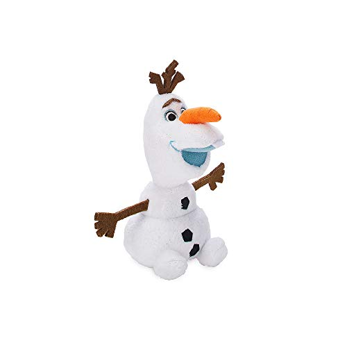 Disney Olaf Plush - Frozen II - Mini Bean Bag - 6 1/2