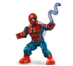 Mega Bloks – Marvel Micro Action Figure – Series 1 – SPIDERMAN, Baby & Kids Zone