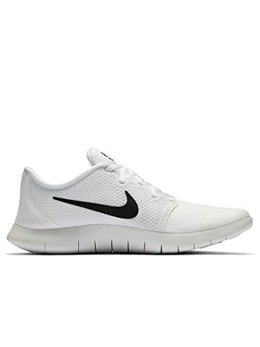 Contact Homme Nike Fitness 101 Flex Multicolore 2 summit Chaussures De white White black 5TBwTq