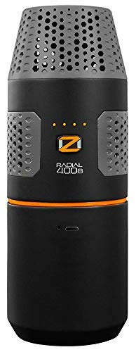 ScentLok OZ400 Radial Portable Deodorizer (82918) Black OSFA