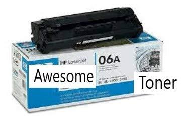 HP C3906 A (HP 06 A) tóner compatible para USO con las ...