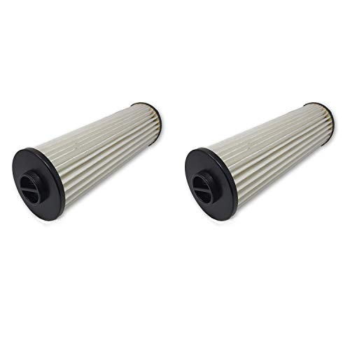 40140201 Vacuum Filter Replacement Hepa (ZVac Hoover Windtunnel 43611042 Washable HEPA Filters 2 Pack)