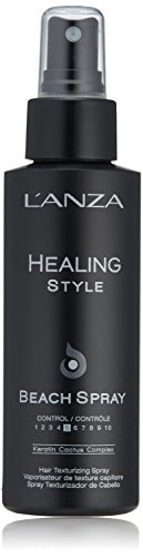 L'ANZA Healing Style Beach Spray, 3.4 oz.