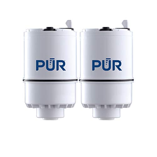 PUR (RF33752V2) Faucet Mount Replacement Filter, 2 Pack, Multicolor, 2