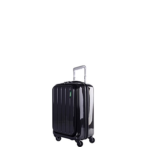 lojel-lucid-small-upright-spinner-luggage-gray-one-size