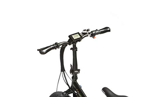Gopowerbike Electric Foldable Bicycle All Terrain 500w