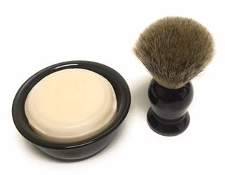 kingsley shaving brush - 5