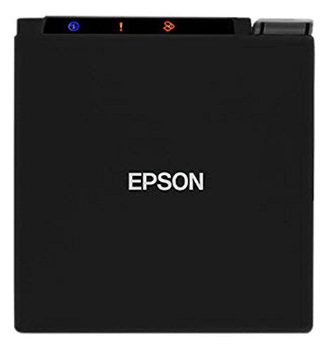 Epson C31CE74032 Series TM-M10 Thermal Receipt Printer, Autocutter, WiFi, Black
