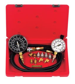 ATD Tools 5608 Quick Change Automatic Transmission to Engine Oil Pressure Tester