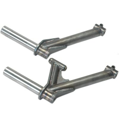 Amazon com: Pacific Customs Front King and Link Pin Trailing