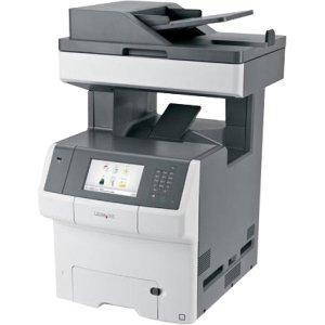 Amazon.com: Lexmark x740 X748de – Impresora multifunción ...