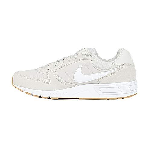009 Beige Zapatillas Hombre Brown white De desert Sand Deporte Light Para gum Nightgazer Nike qfOUwY1