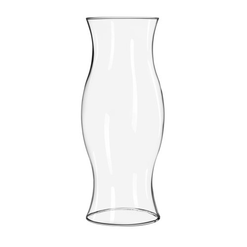 Hurricane lamp shades amazon libbey 9860477 clear glass hurricane shade 4 cs aloadofball Choice Image