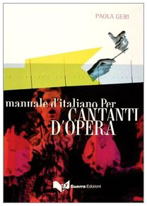 Download Manuale d' Italiano per Cantati d'Opera pdf epub