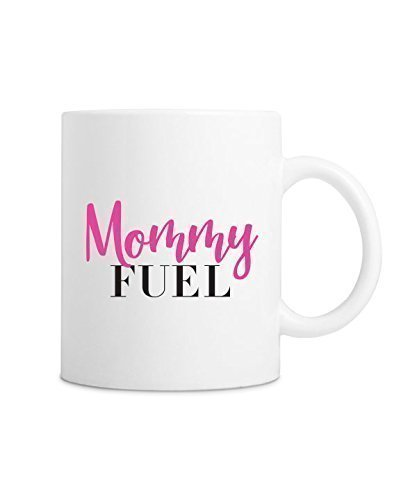 Amazon Mommy Fuel Mug Mugs For Mom Mother Cup New