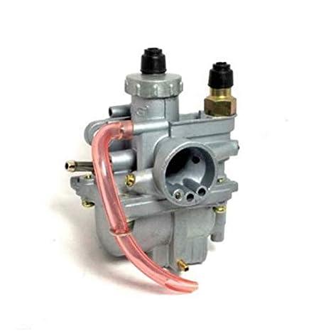 amazon com: 1l carburetor qingqi geely 50cc scooter 2 stroke carb ca31:  automotive