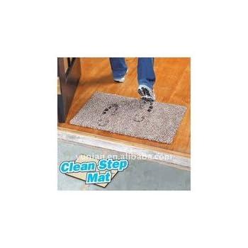 Amazon Com Indoor Doormat Super Absorbs Mud Latex